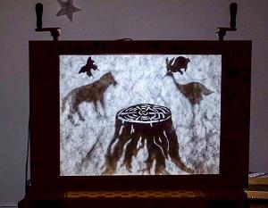 The Ballard Institute And The UConn Puppet Arts Program Present the 2020 UCONN WINTER PUPPET SLAM