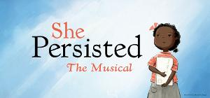 MTI Acquires Worldwide Licensing Rights To SHE PERSISTED, THE MUSICAL