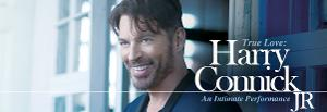 Harry Connick, Jr. Will Embark on Tour With New Show 'True Love: An Intimate Performance'