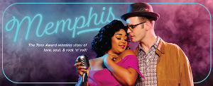 Berkeley Playhouse To Present Rock 'n' Roll Musical MEMPHIS