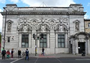 Tall Stories Theatre Company Will Open A Rehearsal and Performance Space In Central Library, Islington