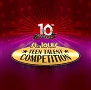 10th Annual St. Louis Teen Talent Competition Holds its First Round February 8-9
