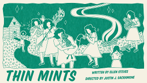 Greenhouse Theatre Center Announces Additional Performance of THIN MINTS