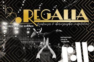 REGALIA Offers 5 Aspiring Choreographers The Chance To Create Work For RDT