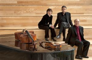 Gryphon Trio To Perform All-Beethoven Program At Oakland University