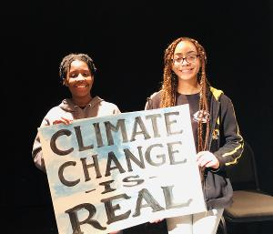 That Uppity Theatre Company Stages 2019 Climate Change Theatre Action Event