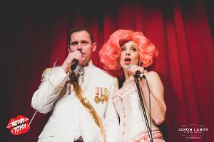 Hotsy Totsy Burlesque Presents A Tribute To The Ladies Of Disney