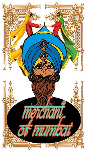 The BiTSY Stage Presents THE MERCHANT OF MUMBAI