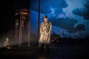 Casting Announced For AN INSPECTOR CALLS at Theatre Royal