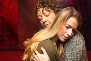 Rubicon Theatre Company Presents West Coast Premiere Of NEVER NOT ONCE By Carey Crim