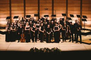 Australian Romantic & Classical Orchestra Begins Season with Celebration Of Beethoven, Laughs With Mozart & More!