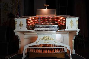 CSO Will Perform With The Ohio Theatre's 'Mighty Morton' Organ For The First Time In 15 Years