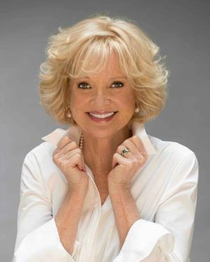Two-Time Tony Award Winner Christine Ebersole Brings Acclaimed Concert To Los Angeles