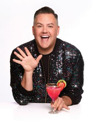 TV Personality Ross Mathews Brings His NAME DROP Tour To The Lincoln