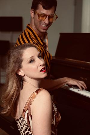 MOLLY POPE, A GAY MAN AND A PIANO Opens At The Duplex, January 23