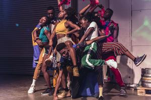 Talawa Reveals First Production At New Home, RUN IT BACK