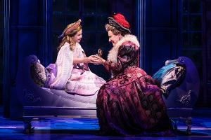 ANASTASIA Announces $25 Digital Lottery For Every Performance In Columbus