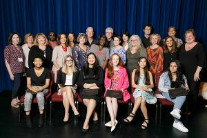 Palm Beach Poetry Festival Announces Winners Of High School Poetry Contest