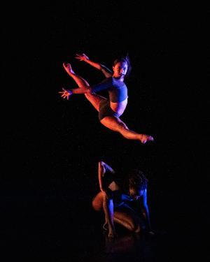WSU Emerging Choreographers Concert 2020 Announced