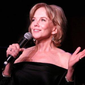 Linda Purl And Her Big Band Romance Set For Catalina Jazz Club In Hollywood & Martinis Above Fourth
