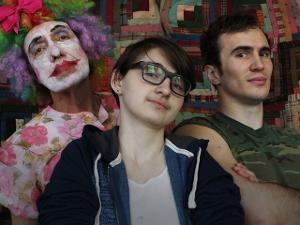 HIR By Taylor Mac Comes to Chelsea Theatre Works