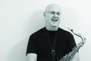 Tom Scott Returns To Light Up Newport Beach Jazz Party Stages