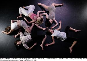 The University of Hawai'i at Mānoa's and Kennedy Theatre Present KALEIDOSCOPE/WINTER FOOTHOLDS