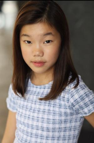 Lauren Yeobin Park Leads 13 THE MUSICAL, JR. at Union County Performing Arts Center