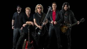 Night Ranger Comes to The District