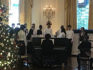 Trenton Children's Chorus Celebrates Its 30th Anniversary