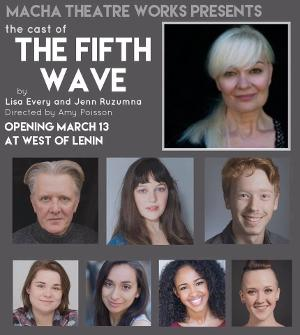 World Premiere Of THE FIFTH WAVE In Seattle