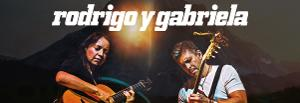 Rodrigo Y Gabriela Comes to Majestic Theatre, March 11