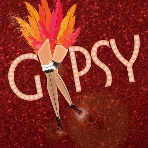 TheatreZone Presents GYPSY, March 5-15