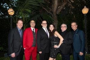TJ Martell Foundation's 12 Annual LA Wine Dinner Auction Raises Over $635,000