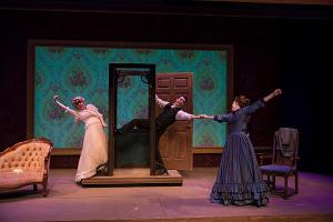 A GENTLEMAN'S GUIDE TO LOVE AND MURDER Comes to The Public Theater Of San Antonio