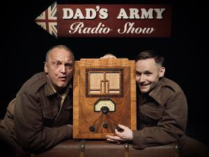 DAD'S ARMY Launches UK Tour At The British Library
