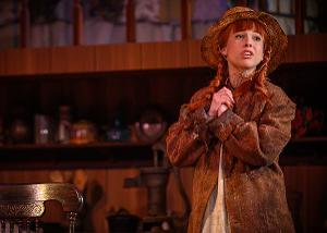 ANNE OF GREEN GABLES Comes to Orlando Rep