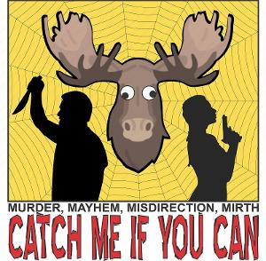 Pocket Sandwich Theatre Presents CATCH ME IF YOU CAN
