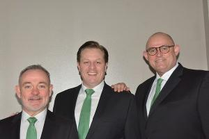 The Irish Tenors to Kick Off Spring Tour at the St. George Theater