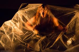 The Obscura Factory Presents AMP THE ELECTRIFYING STORY OF MARY SHELLEY