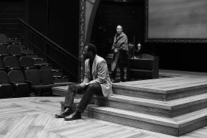 Mat Smart's THE AGITATORS Opens At Alabama Shakespeare Festival