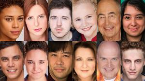 Casting Announced For Strawdog Theatre Company's WELCOME TO KEENE, NEW HAMPSHIRE