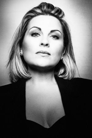 Louise Dearman Will Perform Her Biggest Solo Concert To Date At Cadogan Hall