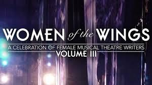 WOMEN OF THE WINGS: A Celebration Of Female Musical Theatre Writers Announced at Feinstein's/54 Below