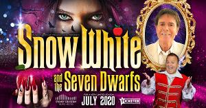 Bonnie Lythgoe's SNOW WHITE & SEVEN DWARFS Extends