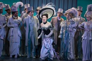 Lerner & Loewe's MY FAIR LADY Comes to Columbus in March