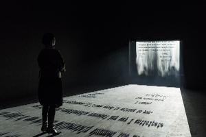 Frist Art Museum Presents Immersive Installations By Multimedia Artist Jitish Kallat