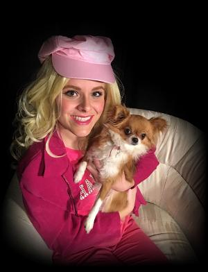 The Belmont Theatre To Present LEGALLY BLONDE, A Musical Comedy