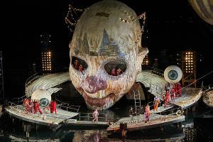 Park Theatre Presents RIGOLETTO ON THE LAKE February 12