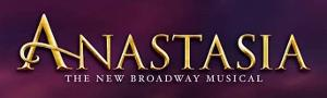 Ticket's For Broadway's ANASTASIA On Sale This Friday